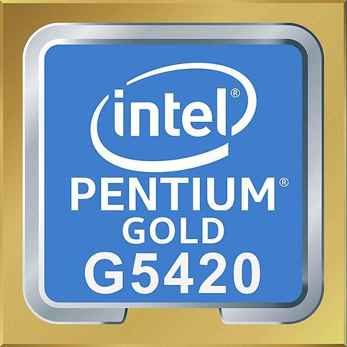 Intel - Pentium Gold G5420 - Tray Processor