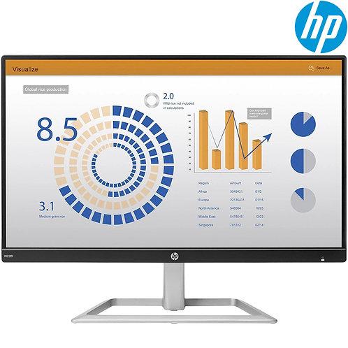 """HP - N220 - 21.5""""\FHD\60Hz \5ms\noSP\LED\IPS - 3Yr"""
