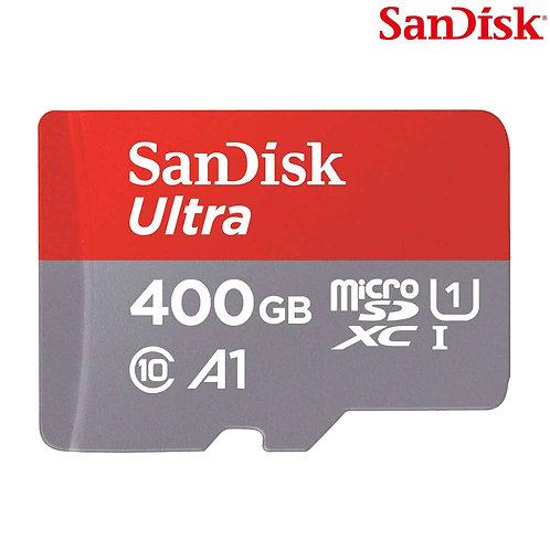 SanDisk - Ultra - 400GB