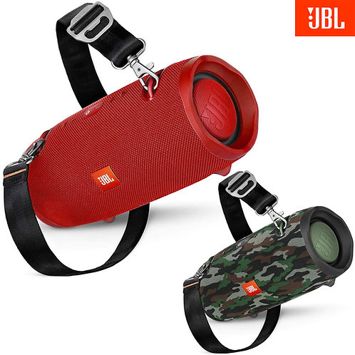 JBL - Xtreme 2 - Portable - 40W - 15 Hours