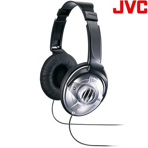 JVC - Dynamic Sound DJ Style - HA-V570
