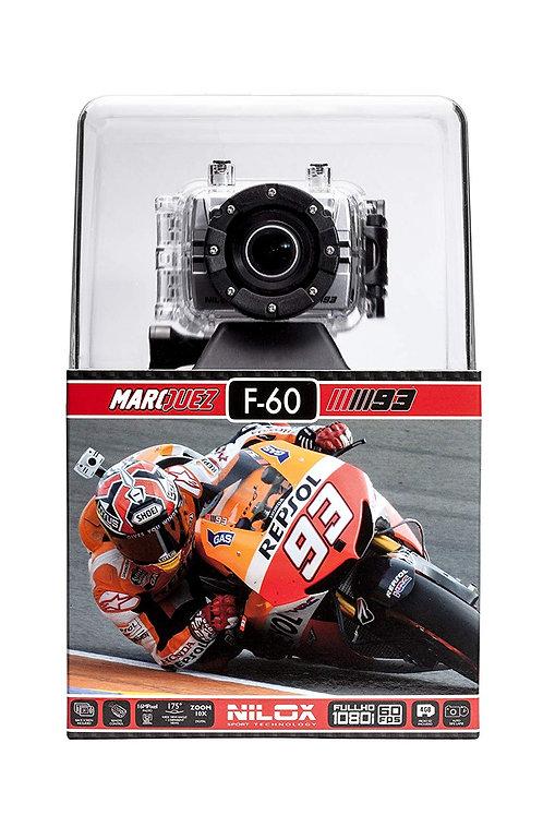 NILOX - F-60 - Action Camera