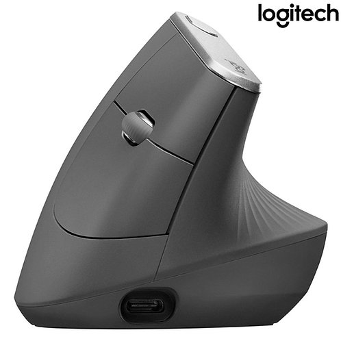 Logitech - MX Vertical