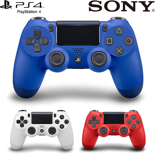 Sony - Playstation 4 - Dualshock 4 V2 Wireless Controller (PS4 and Windows 10)
