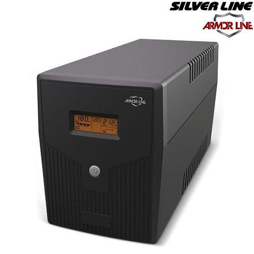 UPS - Silver Line - 1500VA - Armor Line