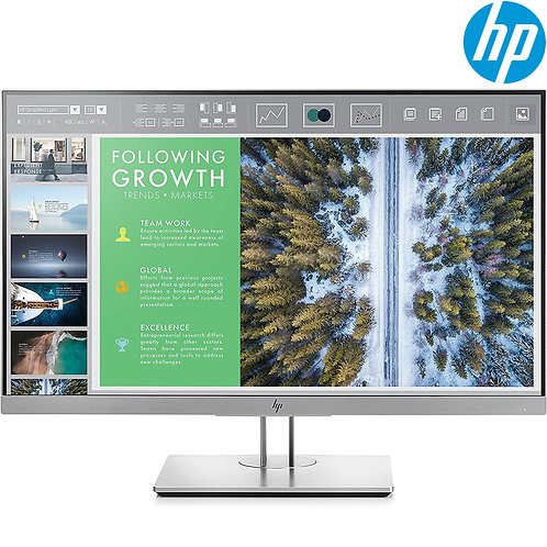 HP - EliteDisplay E243 - 23.8""\FHD60Hz5msnoSPLEDIPS - 5Yr498|498|?|23f7a5a4653f0969e8e09c97c33873dc|False|UNSURE|0.3435673415660858