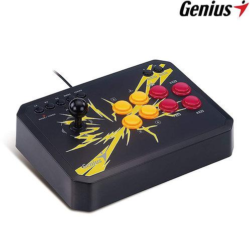 Arcade Stick - Genius - F-1000