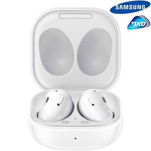 Samsung - Galaxy Buds Live - 6-8 Hours (+21-29)