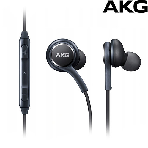 AKG - Stereo Headset - AUX 3.5mm (Samsung Suny)