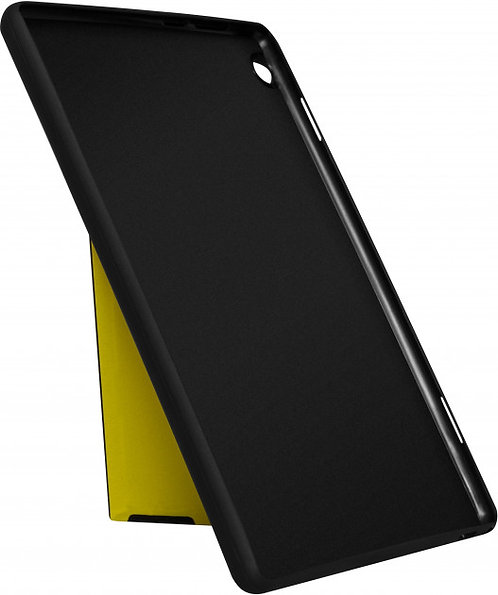 Lenovo - Bumper case and film - For Tab M10 HD / FHD