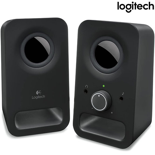 Logitech - Z150 - 2.0 - 3W