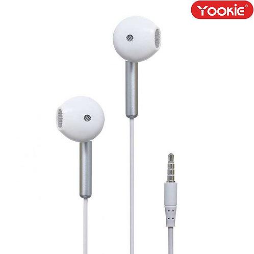 YooKie - Headphones with Mic - YK1070
