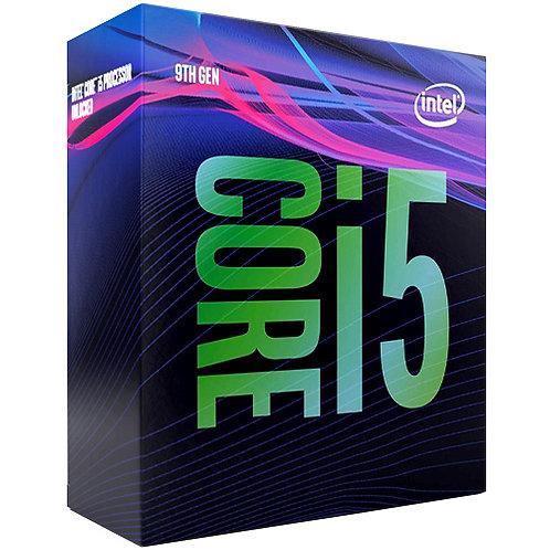 Intel - Core i5-9400F - Box Processor