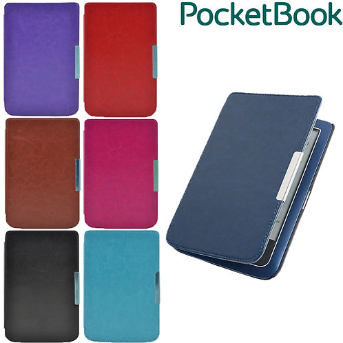 PocketBook - Cover - 624 / 626