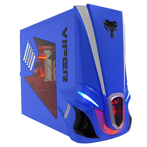 XG - Viper 2