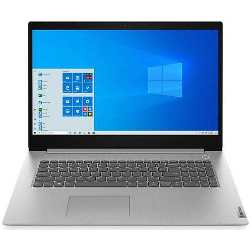 """Lenovo - IdeaPad 3 - 17""""HD+/i3-10110u/8GB/256GB/Win10/1Yr"""