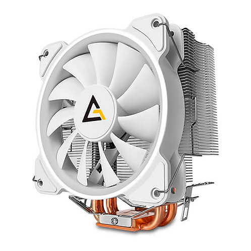 Antec - C400 Glacial - LED White - CPU Air Cooler