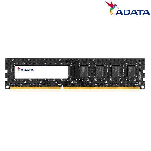 ADATA - PC3-12800 - DIMM - 8GB - DDR3L 1600 MHz
