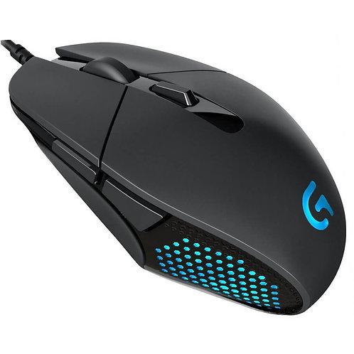 Logitech - G302 Daedalus Prime