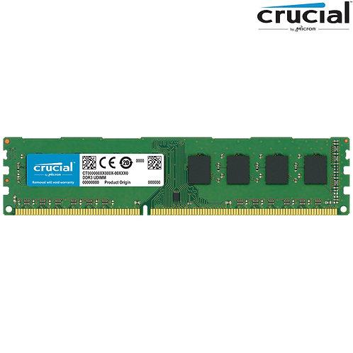 Crucial - SODIMM - 4GB - DDR3L 1600 MHz