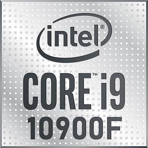 Intel - Core i9-10900F - Tray Processor