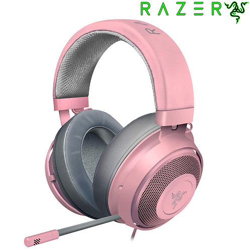 Razer - Kraken Quartz (Surround Sound 7.1)