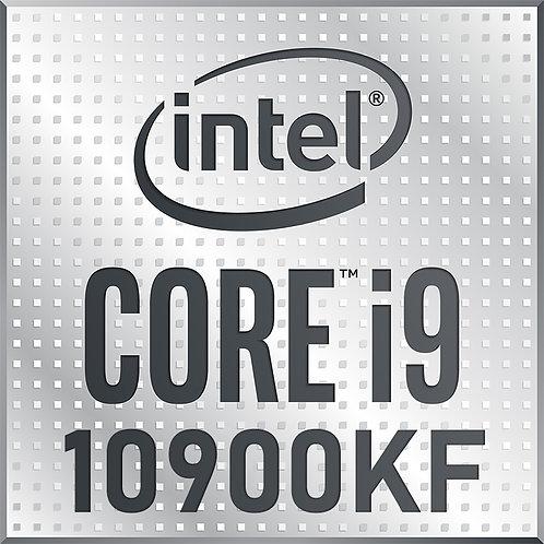 Intel - Core i9-10900KF - Tray Processor