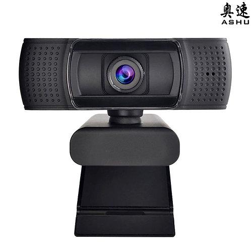 ASHU - H601 - 1080p FHD Web Camera