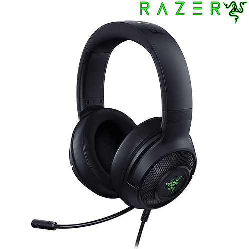 Razer - Kraken X USB (Surround Sound 7.1)