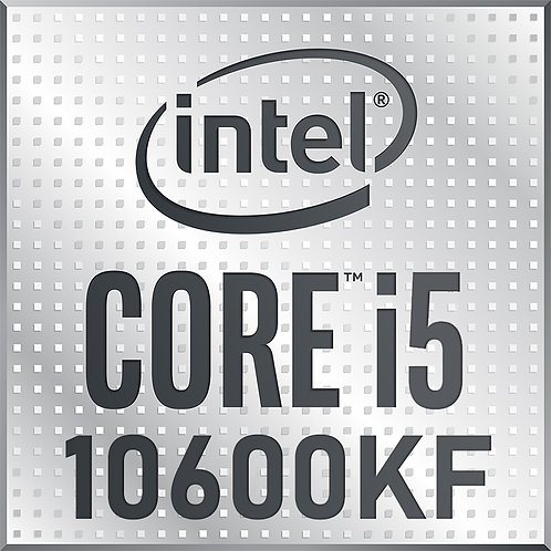 Intel - Core i5-10600KF - Tray Processor