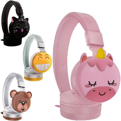 Unicorn Headset - KR-9900 - 12 Hours