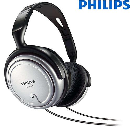 Philips - TV Listening - SHP2500