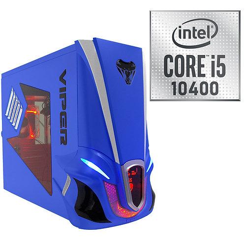Desktop PC - Gaming Advanced - i5-10400 \NoOS