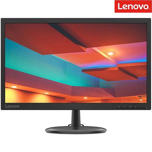 """Lenovo - D22-20 - 21.5""""\FHD\60Hz \5ms\noSP\WLED\TN - 3Yr"""