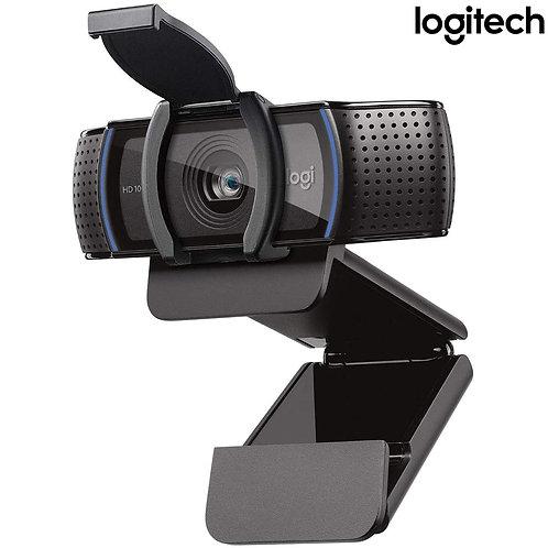 Logitech - C920s PRO HD (FHD 1080p) + Privacy Shutter