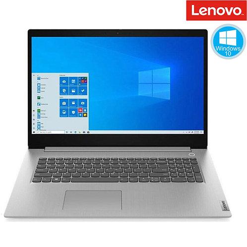 "Lenovo - IdeaPad 3 - 17""FHD-IPS/i5-10210U /8GB/256GB/MX330-2GB /Win10/1Y"
