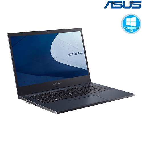 "ASUS - Expert Book - 14""HD-IPS/i5-10210u /8GB/256GB/ Win10/1Yr"