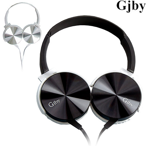 Gjby - GJ-29 - Music Headphones