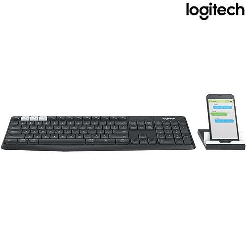 Logitech - K375s (HEB)