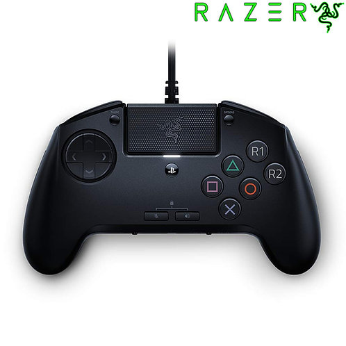 Razer - Raion - Fightpad for PS4 and Windows