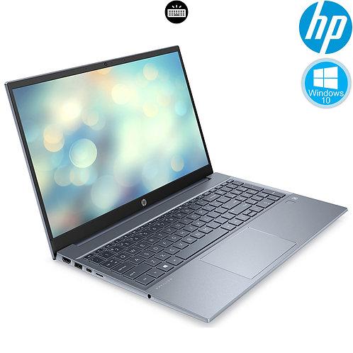 "HP - Pavilion - 15.6""FHD-IPS/i5-1135G7 /8GB+/512GB /Win10/1Yr"