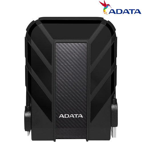 ADATA - DURABLE HD710 Pro - (PC, PS4) - 4TB