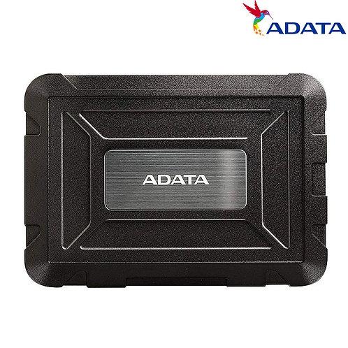 """HDD Enclosure - ADATA - ED600 - 2.5"""" HDD/SSD USB 3.1"""