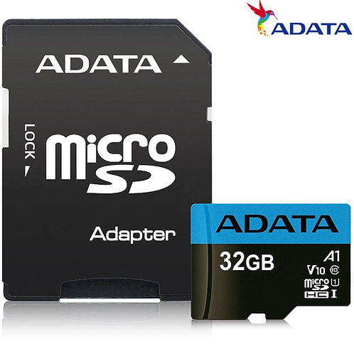 ADATA - Premier - 32GB + Adapter