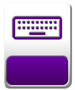 Keyboards Icon