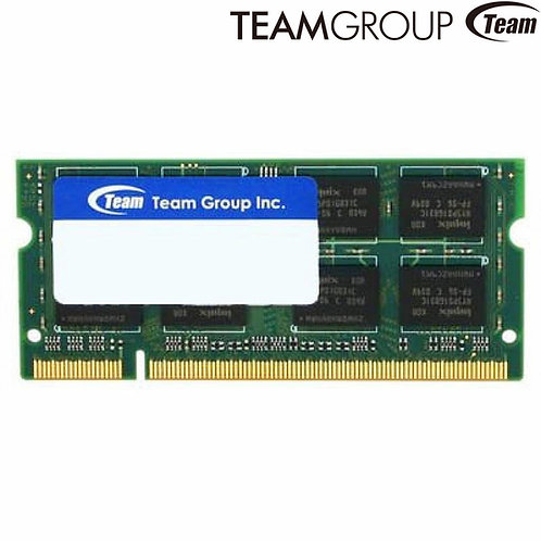 Team Group - SODIMM - 2GB - DDR2 800 MHz CL6