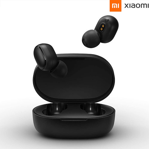 Xiomi - Mi True Wireless Earbuds - Basic S - 4 Hours (+12)