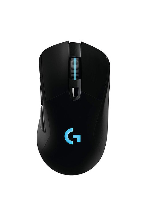 Logitech - G703 Wireless