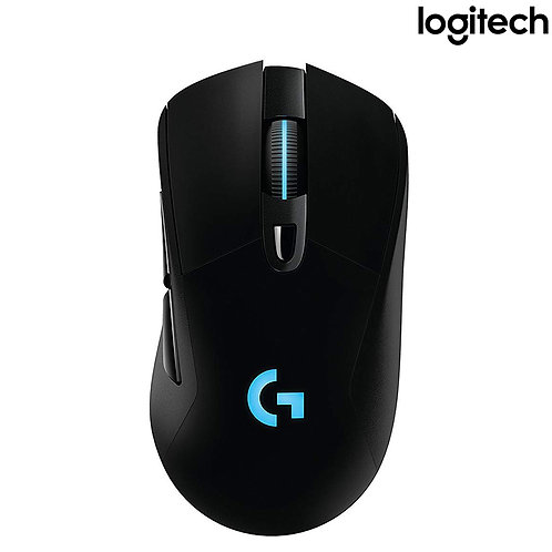 Logitech - G703 Wireless