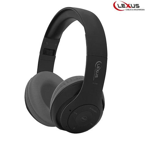Lexus - HS-270 - Wireless Bluetooth Headphones - 4 Hours